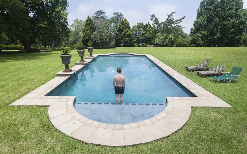 Roman Style Pool Design: Classically Cool | Pool Pricer
